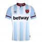 Seconda Maglia West Ham United 2021/22