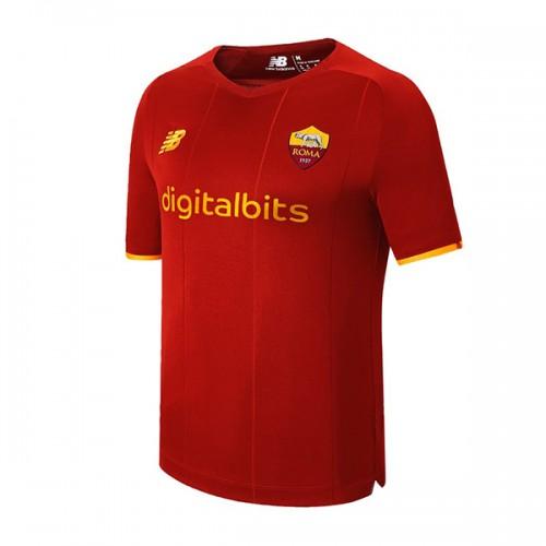 Prima Maglia AS Roma 2021/22