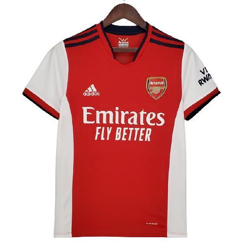 Prima Maglia Arsenal 2021/22