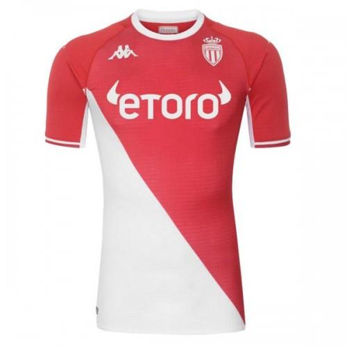 Prima Maglia AS Monaco 2021/22