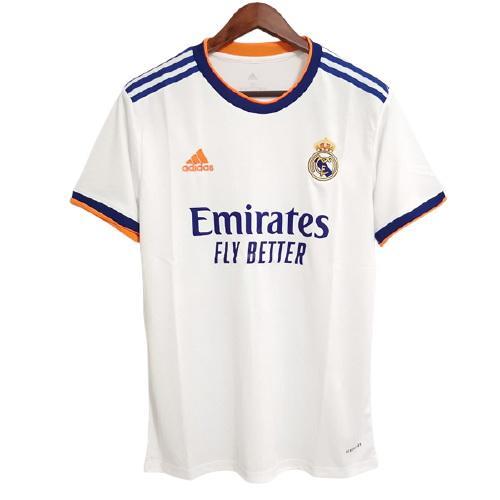 Prima Maglia Real Madrid 2021/22