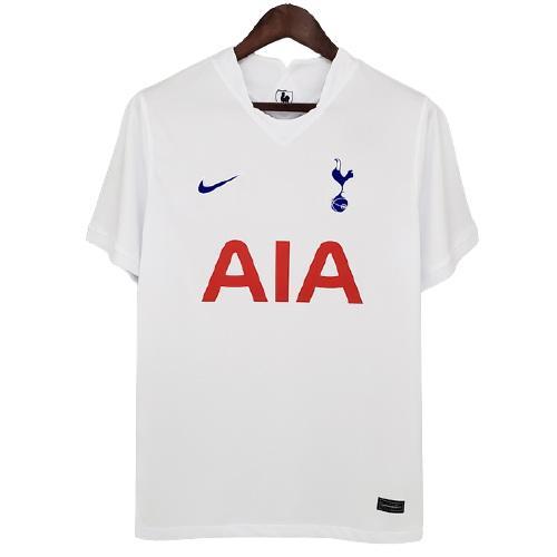 Prima Maglia Tottenham Hotspur 2021/22